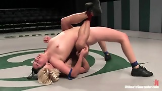 Catfight, Strap On, H D, Sport Strapon, Surrender, Ultimate, Another, Sport Hd