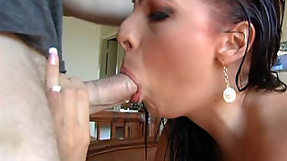 Throat Fucks - Gianna Michaels