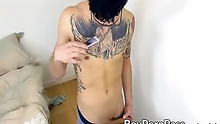 Blazing Hog Blowing And Suck Dick Work