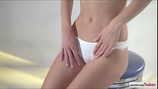 Angelica In An Erotic Solo Play