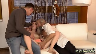 Teen Fuck Old Man Xxx Unexpected Practice With An Older Gentleman