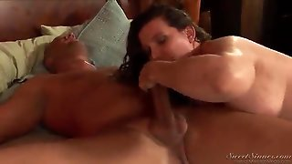 Very Hot Mommy From Sweet Sinner In Raw Adventure