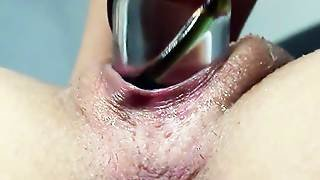 Anita Pearl In Open For Business