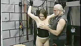 Nipple Punishment