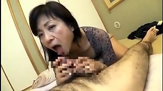 Matures, Cum In Mouth, Japanese, Milfs, Mom