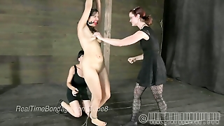 Reality, Feet Bondage, Toes Feet, Bondage Tied, Tied With Rope, Real Erotic, Sex With Toy, Dildobrunette