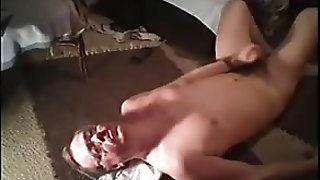 Mouth Cumming