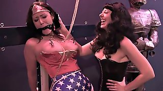 Wonder Woman Mind Control 2