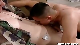 This Straight Marine Wants To Explore Gay Manholes