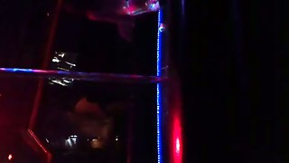 Hidden Cam In Strip Club 2