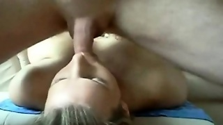 Wife Dominated By The Cock