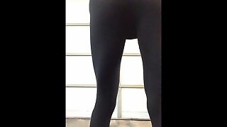 Legs In Three Leggings