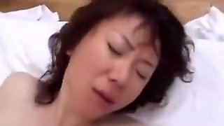 Japanese Mature Fun
