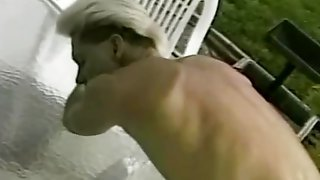 Anal Sex, Brunette, Gay Couple, Gay, Caucasian, Anal