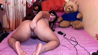 Bbw Asian Cam Girl