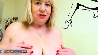 Hot Mature Ladies Filling Their Pleasure Holes With Sex Toys