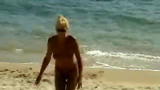 Blondes, Public Nudity, Public French, Beach Matures, Bea Ch, Frenchmatures, Public Nudity Beach, Nudity In Public, Blondes Matures, French Public Nudity