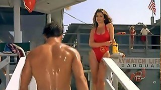 Yasmine Bleeth Baywatch Collection 2