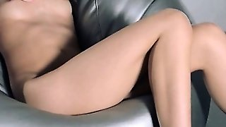 Babes In Pantyhose Coitus With Strap On