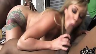 Threesome Anal, Three Some, Blonde Interracial, Hardcore Threesome, Pornstar Threesome, Anal Hardcore Interracial, Interracial With Blonde, Blonde With Interracial