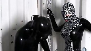Unbelievable Bdsm Action With Fetish Women