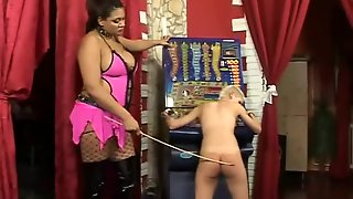Caned For Truancy
