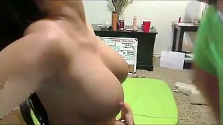 Webcam Blowjob