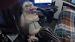 Smoking, Fingering, Slut, Smoking Milf, Milf Fingering, Milf Smoking, Milf Slut, Fingering Milf