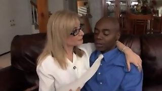 Nina Hartley Anal With Sean