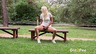 Lace, H D, Public Hd, Pissing Hd, Dress Hd, P Issing, Dress Public, Pissing In The Park