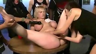 Bdsm Milf In Wicked Fetish Submission