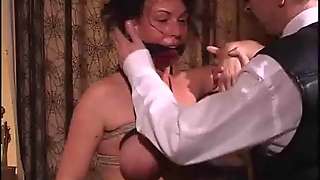Not Fake Bdsm Orgasm
