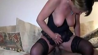 Mature Wife Want Bbc In The Ass