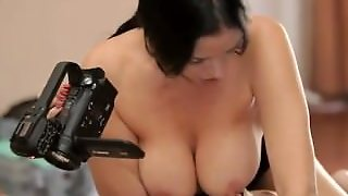Nubiles-Casting With Carmen Callaway