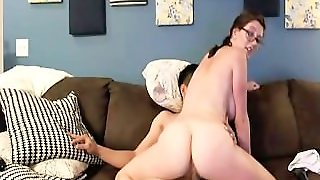 Amwf Justamber Interracial With Asian Boyfriend