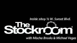 Inside 2809 With Mischa Brooks & Michael Vegas