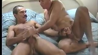Mature Gay Guys Safe Banging