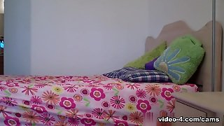 Personalcams Video: Cleo Video