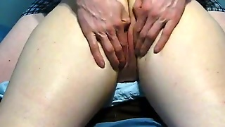 I Finger Fucked My Bbw Girlfriend And Spanked Her Ass Hard