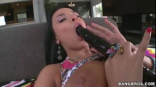 Sexy Chick Anissa Kate