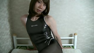 Fakerubber Swimsuits (Taken On Videocam)