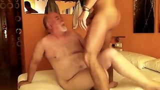 Mature Gay Ass Fuck
