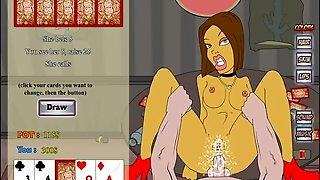 Strip, Poker, Strip Poker, Slut, Stripgames, Car Toons, Game S, Games Strip