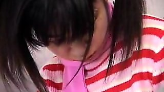 Thai Amateur Blowjob And Cum On Pussy