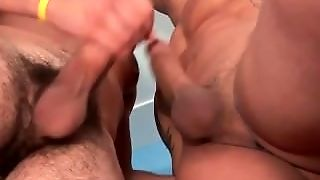 Gay, Straight Guys, Hunter Vance, Str8 Seduced