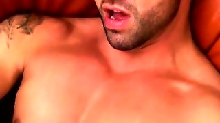 Black Muscle Top Gay 3Gp Porn Dominic Pacifico Proves He Can