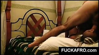 Cock Sucking African Amateur Babe