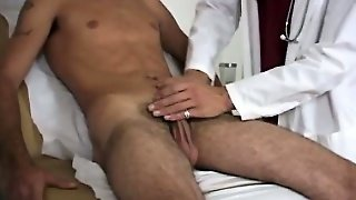 Hot Twink Then, He Commenced To Probe My Dick, And He Had Me
