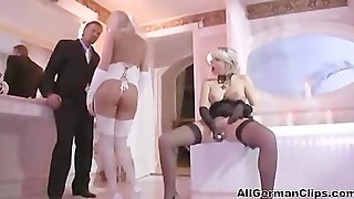 German Porno German Ggg Spritzen Goo Girls