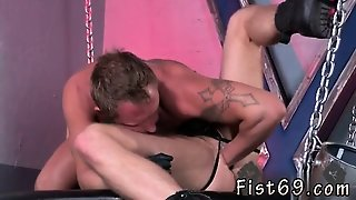 Free Gay Porn Suck There Own Cock Spurred By Mutual Ass-Prob